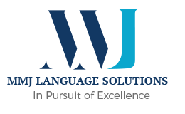 MMJ Language Solutions